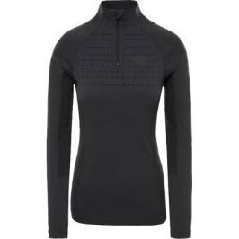 TRIKO THE NORTH FACE SPORT L/S Z N WMS - černá