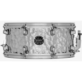 Mapex MPST4658H MPX Steel Hammered Snare Drum, 14