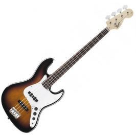 Fender Squier Affinity Jazz Bass RW Brown Sunburst