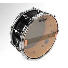 Evans 13'' Hazy 300 Snare Resonant