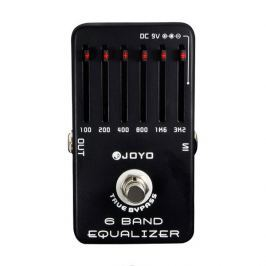 Joyo JF-11 6 Band Equalizer