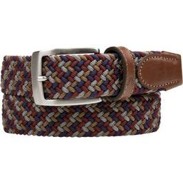 Alberto Gürtel - Metal Braided Multi Ladies Colour 85