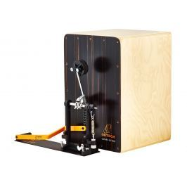 Ortega Stomp Box Cajon Bundle