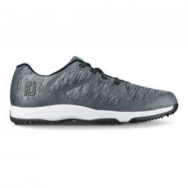 Footjoy Fj Leisure Charcoal Womens US8.0