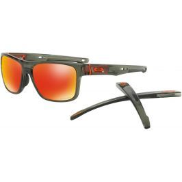 Oakley Crossrange Olive Ink/ Prizm Ruby