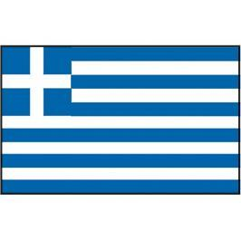 Talamex Flag Greece 30x45 cm