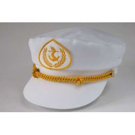 Sailor Captain Cap TOP Q - Women 54