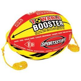Sportsstuff Towable Booster Ball Incl. Rope Red/Yellow