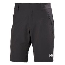 Helly Hansen CREWLINE QD SHORTS EBONY - 34