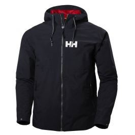 Helly Hansen RIGGING RAIN JACKET NAVY L