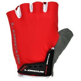 Longus Racery Red L