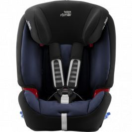 BRITAX RÖMER - Autosedačka Multi-Tech III, Moonlight blue