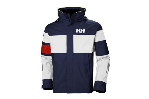 Helly Hansen SALT LIGHT JACKET - NAVY - L BOATS-Bundy