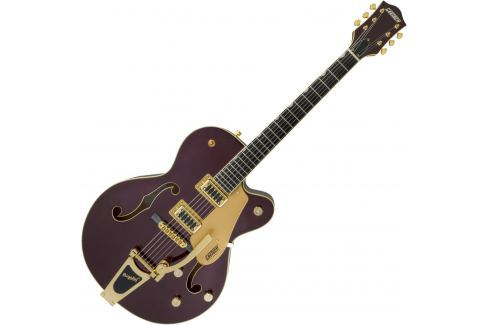 Gretsch G5420TG Electromatic Hollow Body 135th Anniversary LTD Semiakustické kytary