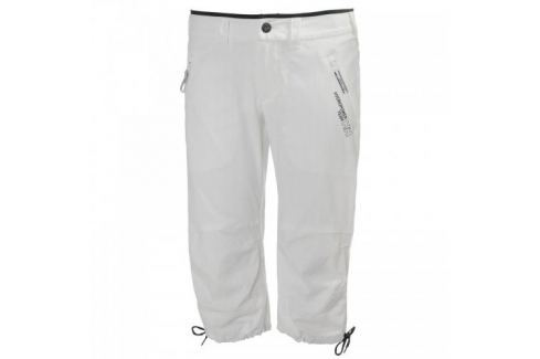 Helly Hansen W Hydropower Quick Dry 3/4 Pant - WHITE - 29 BOATS/Dámske Nohavice
