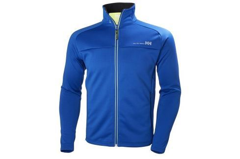 Helly Hansen HP FLEECE JACKET - OLYMPIAN BLUE - L BOATS-Bundy